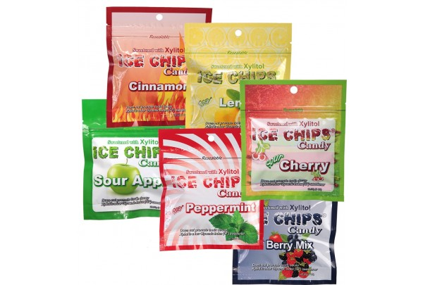 Mix 'n Match 6-Pack 1 oz. Pouches