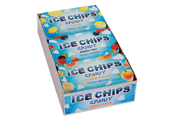ICE CHIPS® Fruity Pack