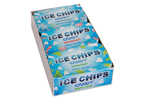 ICE CHIPS® Mint Pack