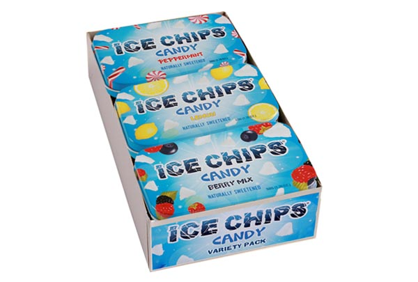ICE CHIPS® Variety Pack
